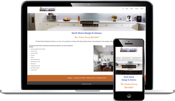 North Shore Joinery