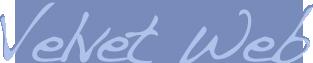 velvet web logo